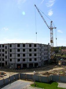 Construction Arbitrations Ireland